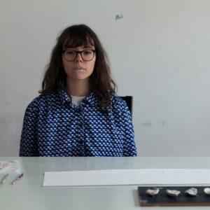 Sprechstücke (Video), Marlene Lahmer, 2021-.